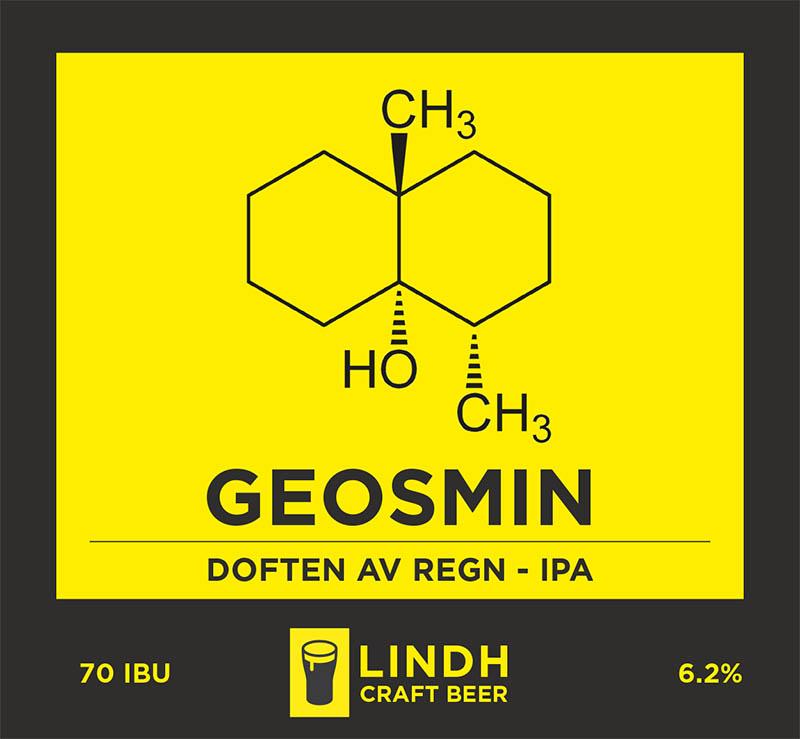 geosmin
